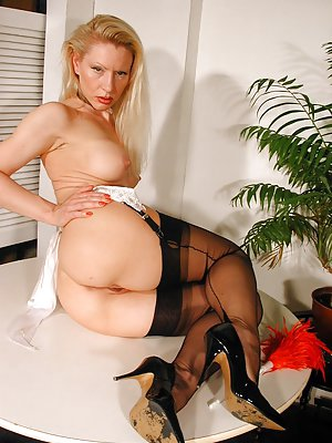 Stockings Pics