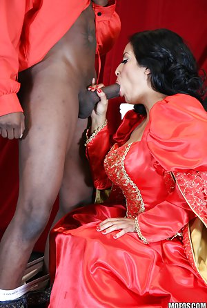 Interracial Pics